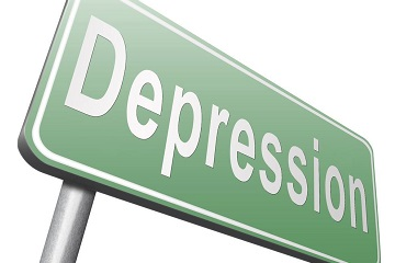Risk Factors and Treatment of Depression
